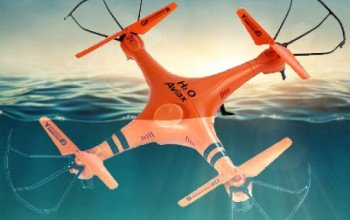 H2O Aviax Waterproof Drone