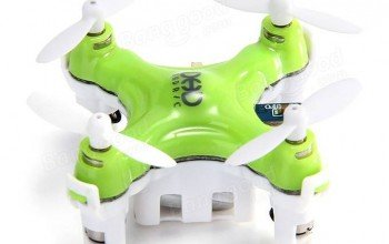 DHD-D1 (The world's smallest drone)