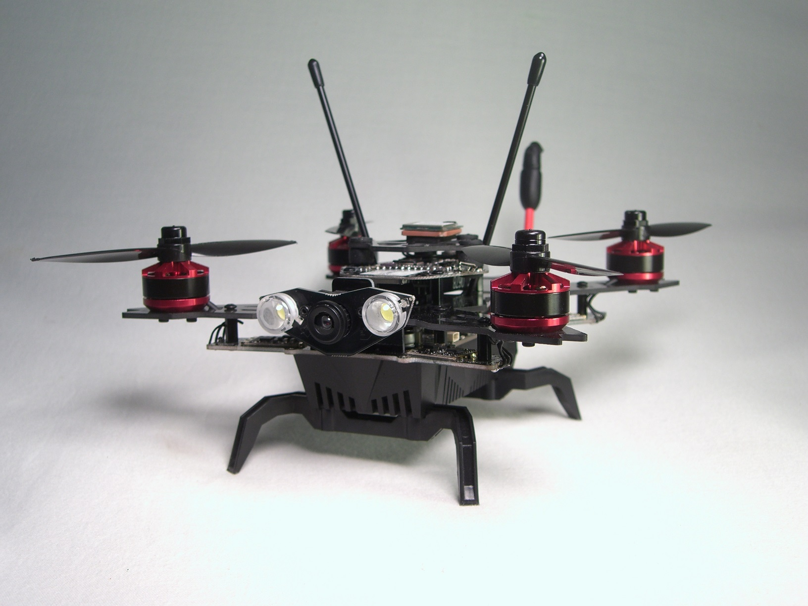 Eachine Assassin Dronereview Wiring Diagram