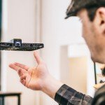 Zero Zero Robotics is Developing a Carbon Fiber Camera Drone