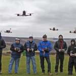 Sports Network ESPN To Carry Drone Racing