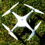 How to Set Up Your DJI Phantom for First Flight
