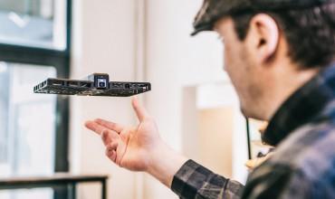 Zero Zero Hover Drone