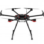 DJI Announced the Matrice 600 for Filmmakers and Industrial Applications