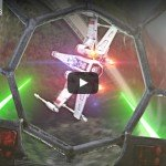 Star Wars Inspired Film Shot With Modified Drones
