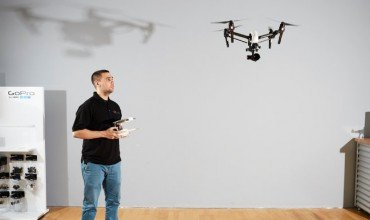 8 Useful Tips to Become a Better Drone Pilot