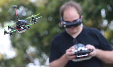 New Technology Means Clearer FPV Video Signal