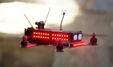 How to Get Started in FPV Drone Racing
