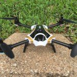 The Whirlwind X251 is a Good Quality, Brushless Motor Quadcopter