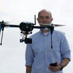 3DRobotics Attempting to Raise $45M to Pivot into Commercial Drone Market