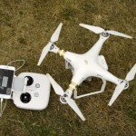 Security Researchers at Johns Hopkins University are Crashing Drones