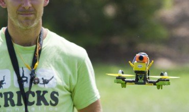 Hawaii Drone Racing