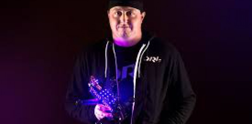 Steve Zoomas - Drone Racing Champion