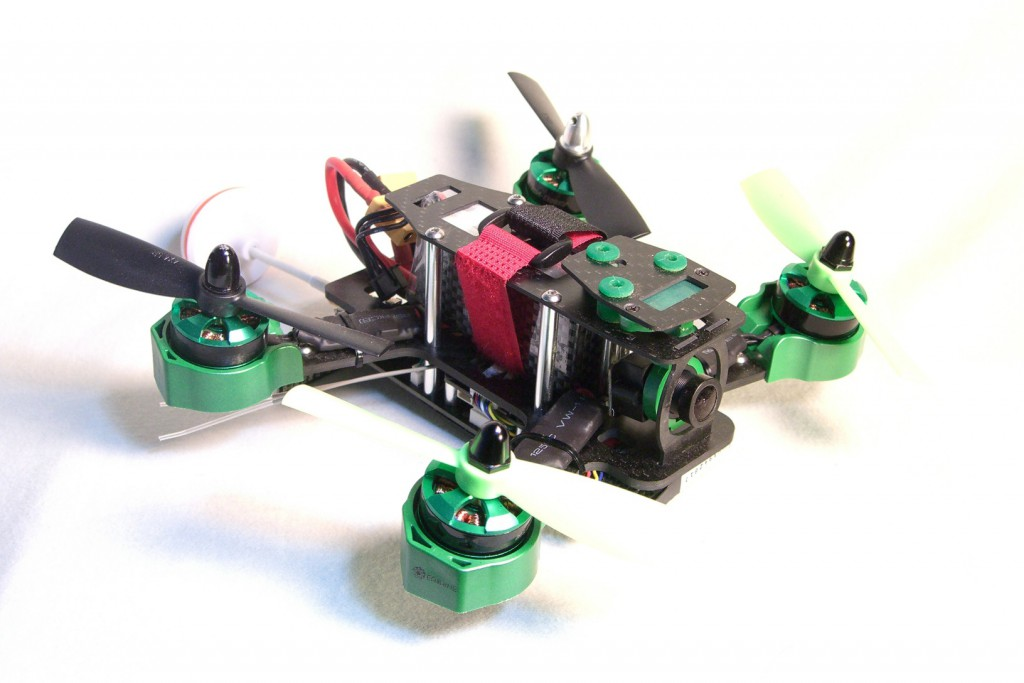 Eachine Falcon 180 Professional Racer