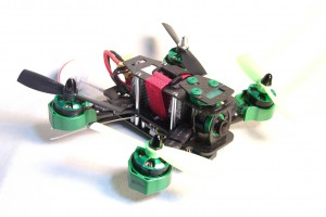 Eachine Falcon 180