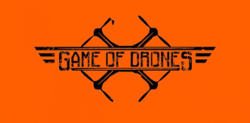 Game of Drones – Drones Battle It Out