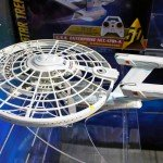 Star Trek Enterprise Quadcopter