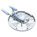 Air Hogs USS-Enterprise-NCC-1701-A