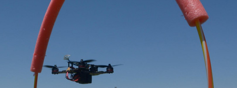 Drone Racing Gate