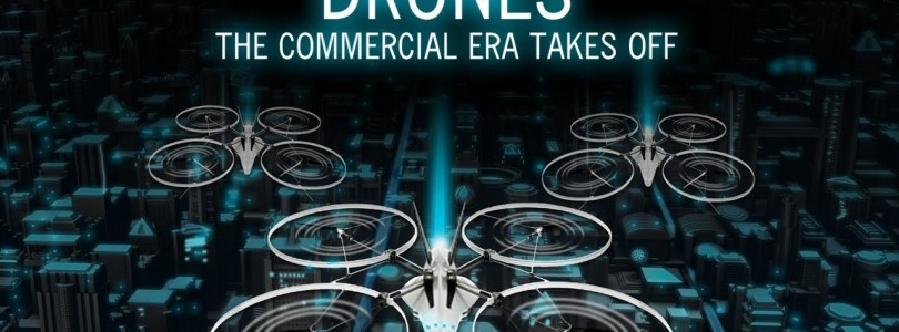 The Drone Industry