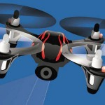 Up and Coming Uses of Drones