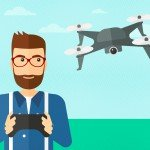 Flying Drones is Becoming A Marketable Skill