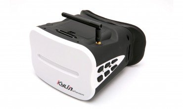 Kylie Vision FPV Goggles