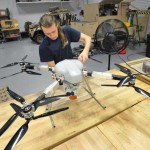 Drone Aviation Makes Unique High-End UAVs