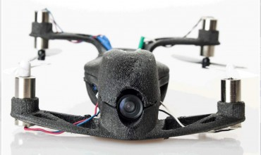 3D Printed FPV Drone
