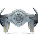 Star Wars Battle Quads!