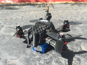 Helipal RX122 Atom