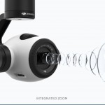 DJI Announces Zenmuse Z3 With Optical Zoom