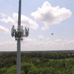 AT&T Testing Drones to Help Boost LTE Cellular Signals