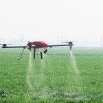 Multirotors Prevail In Agriculture