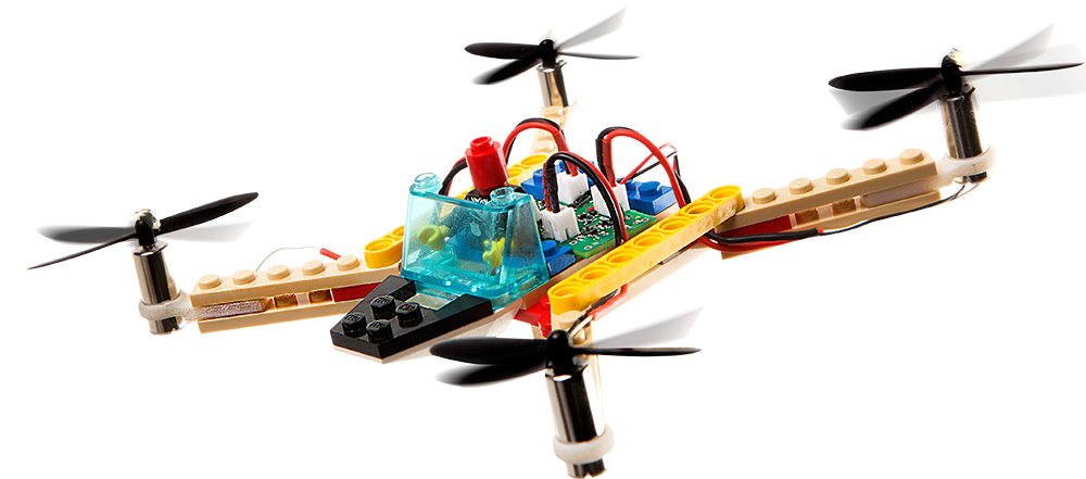 Flybrix Makes Lego Drone Kits Dronereview