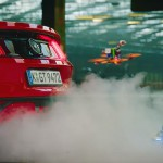 Ford Motor Company Hosts Dronekhana