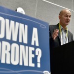 Alphabet Looks To Build System For Drone Traffic