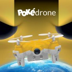 "The ""Pokedrone"" Will Help You Catch 'em All"
