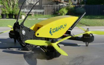 Ideafly Grasshopper F210