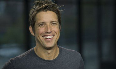 Nick Woodman of GoPro