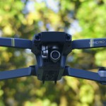 Hands On With The DJI Mavic