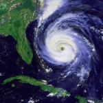 Drones Used To Track Hurricanes