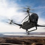 Uber Planning To Offer Drone Rides