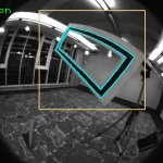 Autonomous Flight Through Small Spaces