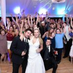 Drone At Wedding Nearly Leads To Divorce