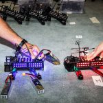Interview With The CEO Of The Drone Racing League