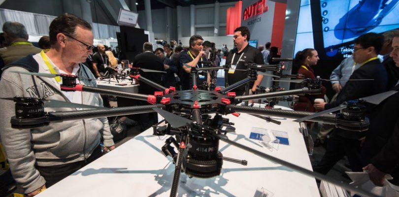 Drone Trade Show