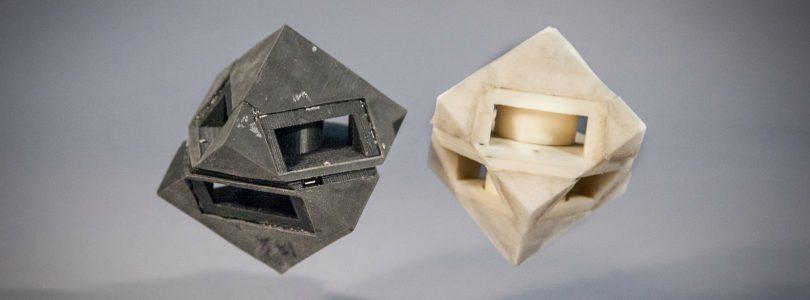MIT 3D Printing