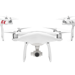 Why DJI Is Leading The Consumer Drone Market