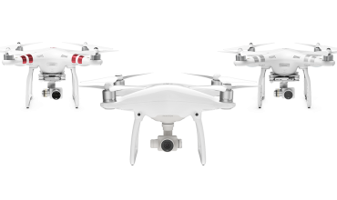 f69aa2283ca Why DJI Is Leading The Consumer Drone Market